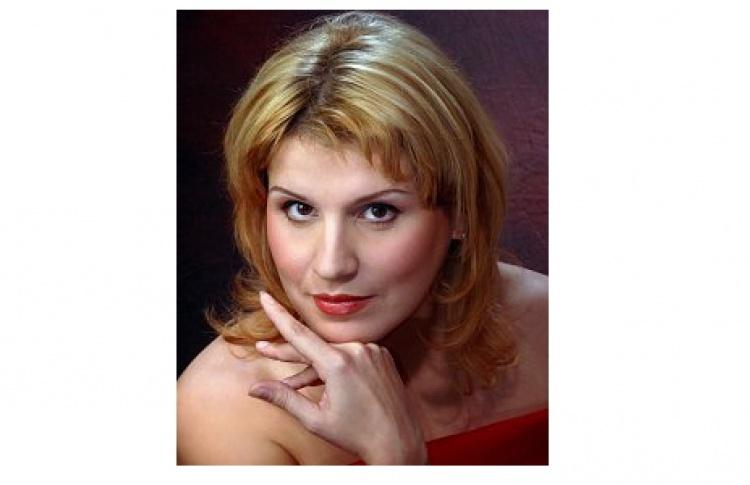 Наталья Креслина