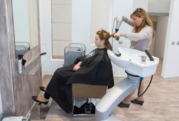 НаЛенинградском проспекте открылся новый салон красоты Дарьи Линевой - Фото №1
