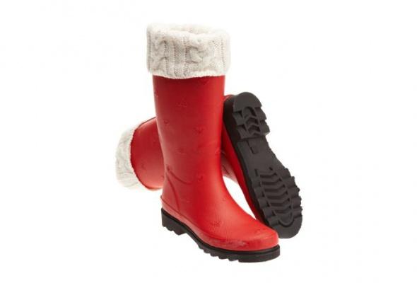 Непромокаемая обувь: 45пар наосень - Фото №0