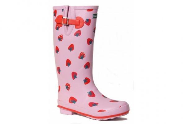 Непромокаемая обувь: 45пар наосень - Фото №2
