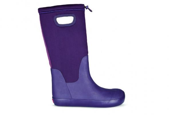 Непромокаемая обувь: 45пар наосень - Фото №3
