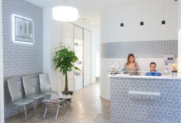 НаЛенинградском проспекте открылся новый салон красоты Дарьи Линевой - Фото №3