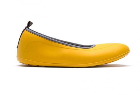 Непромокаемая обувь: 45пар наосень - Фото №4