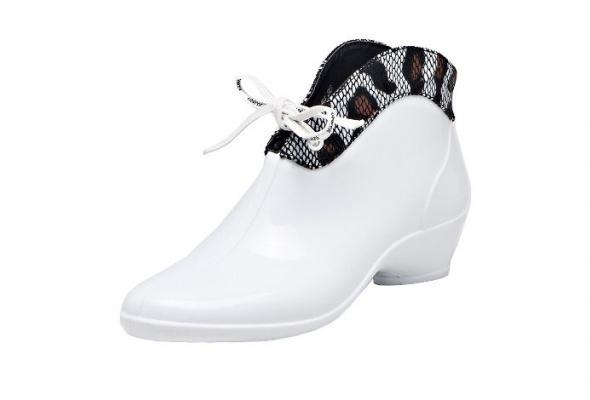 Непромокаемая обувь: 45пар наосень - Фото №5