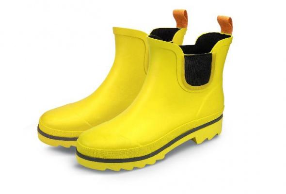 Непромокаемая обувь: 45пар наосень - Фото №8
