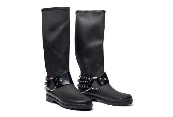 Непромокаемая обувь: 45пар наосень - Фото №9