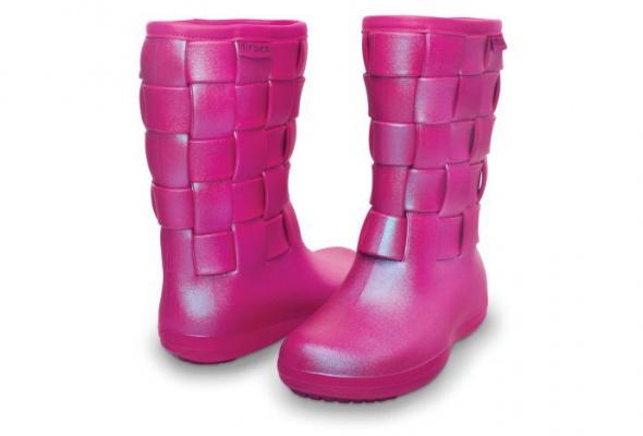 Непромокаемая обувь: 45пар наосень - Фото №10