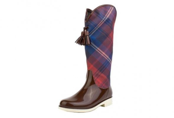Непромокаемая обувь: 45пар наосень - Фото №11