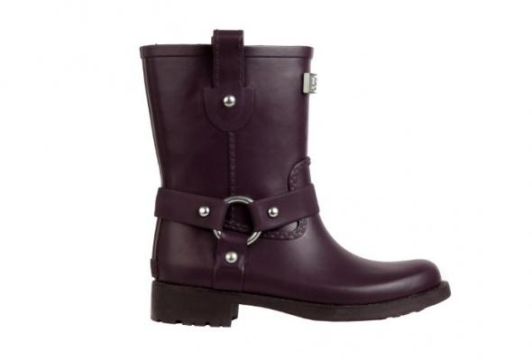 Непромокаемая обувь: 45пар наосень - Фото №12
