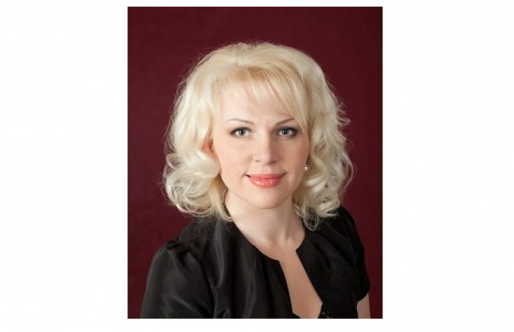 Марина Ефанова