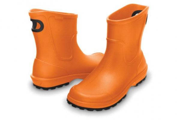 Непромокаемая обувь: 45пар наосень - Фото №16