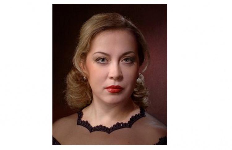 Людмила Кафтайкина