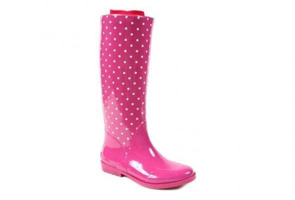 Непромокаемая обувь: 45пар наосень - Фото №18