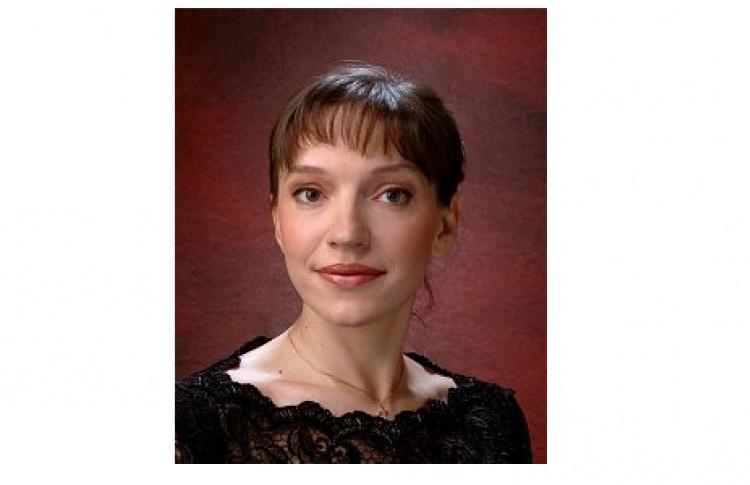 Екатерина Кичигина