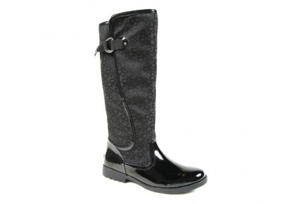 Непромокаемая обувь: 45пар наосень - Фото №21