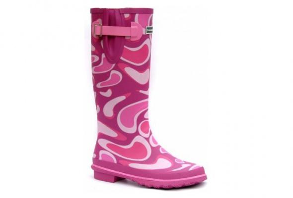 Непромокаемая обувь: 45пар наосень - Фото №22