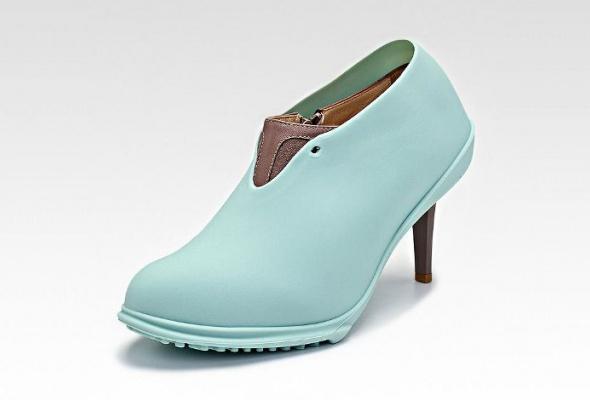 Непромокаемая обувь: 45пар наосень - Фото №23