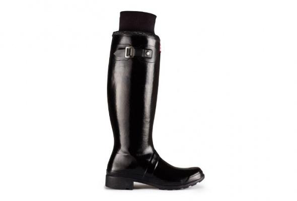 Непромокаемая обувь: 45пар наосень - Фото №30