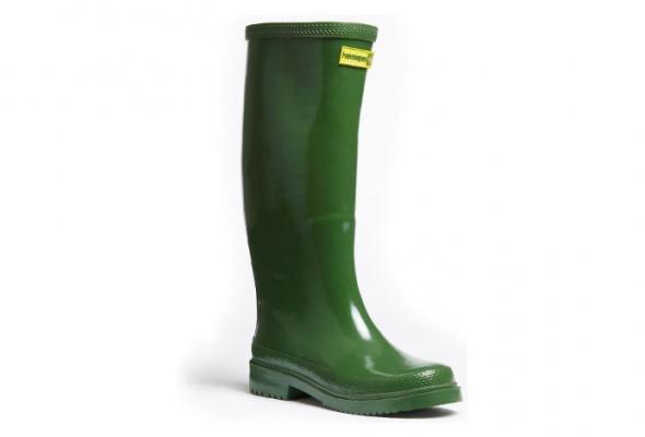 Непромокаемая обувь: 45пар наосень - Фото №32