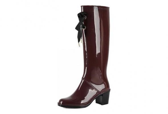 Непромокаемая обувь: 45пар наосень - Фото №35
