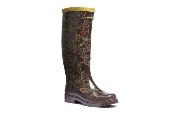 Непромокаемая обувь: 45пар наосень - Фото №36