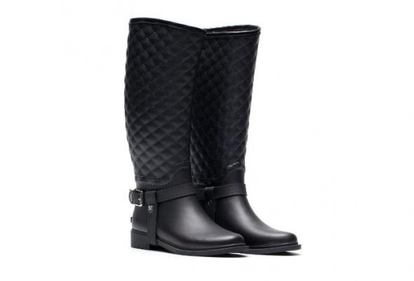 Непромокаемая обувь: 45пар наосень - Фото №37