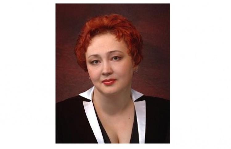 Анастасия Бибичева