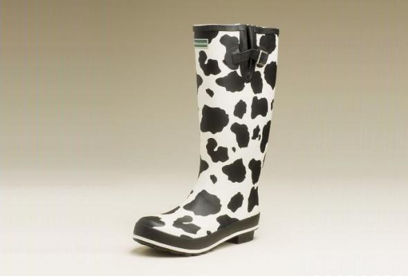 Непромокаемая обувь: 45пар наосень - Фото №42