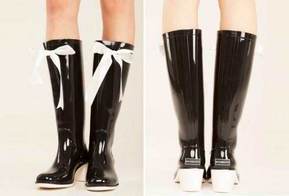 Непромокаемая обувь: 45пар наосень - Фото №44