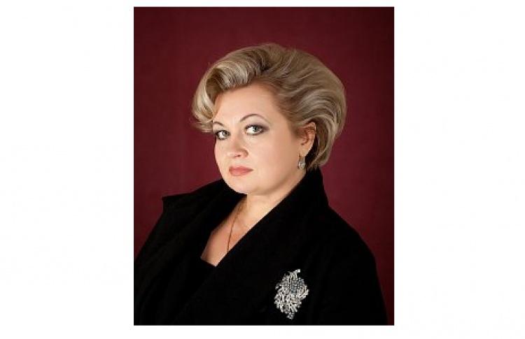 Маргарита Некрасова
