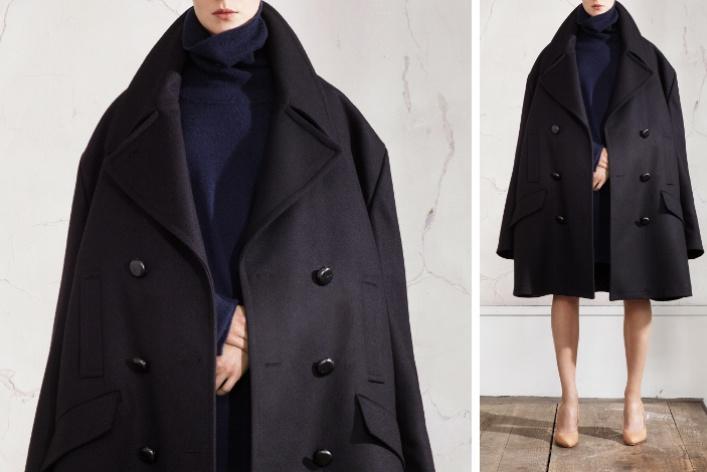 Появился полный лукбук коллекции Maison Martin Margiela для H&M