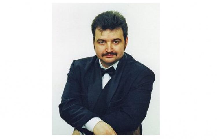 Михаил Губский