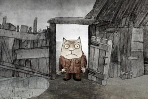Большой Фестиваль Мультфильмов: Молодая российская анимация (Умба-Умба)