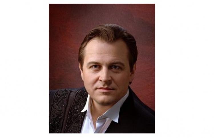 Олег Шагоцкий