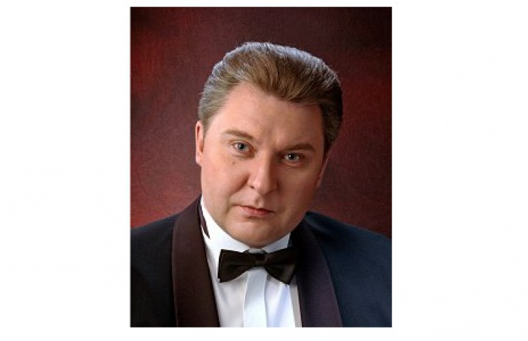 Виталий Ефанов