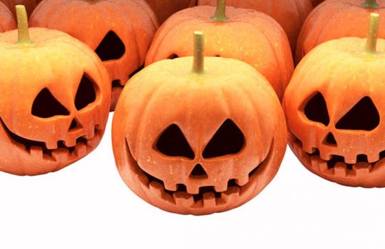 Хеллоуин-2012
