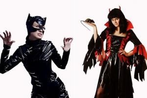 5магазинов ссамыми жуткими костюмами кХеллоуину