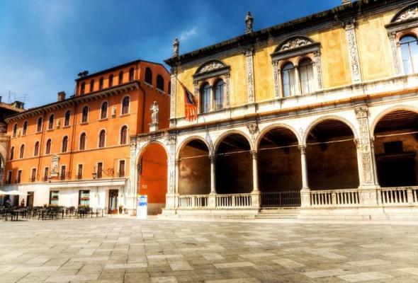Учись в Италии! - Фото №0