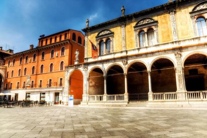 Учись в Италии!