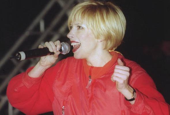 Главные русские клипы: 1991-2004 - Фото №4