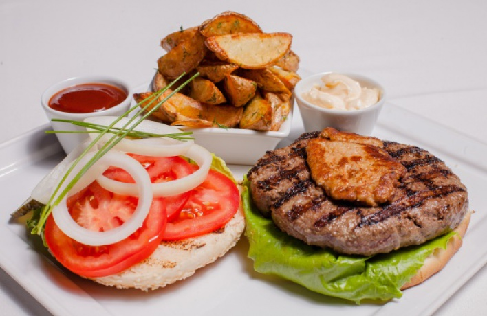 Новое стейк-меню вCasa del мясо