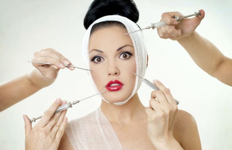 5самых страшных процедур для лица итела
