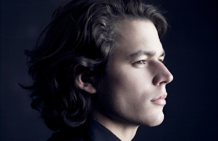 Сочинения Баха, Моцарта и Бетховена