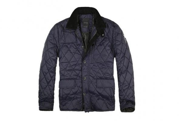 9мужских стеганых курток - Фото №0
