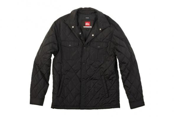 9мужских стеганых курток - Фото №2