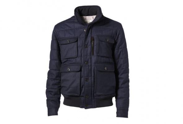 9мужских стеганых курток - Фото №5