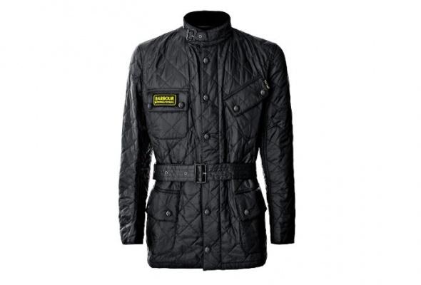 9мужских стеганых курток - Фото №7