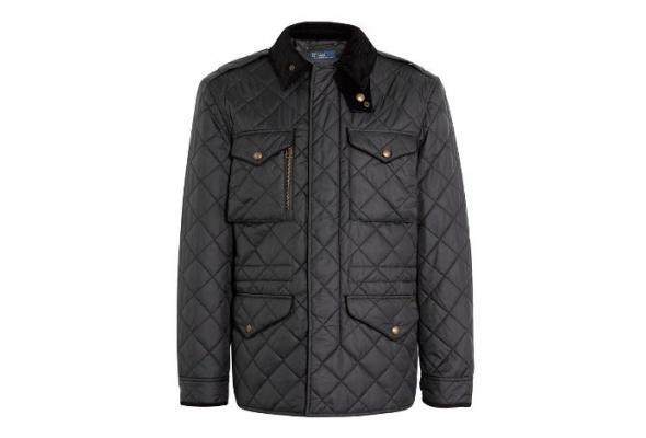 9мужских стеганых курток - Фото №8