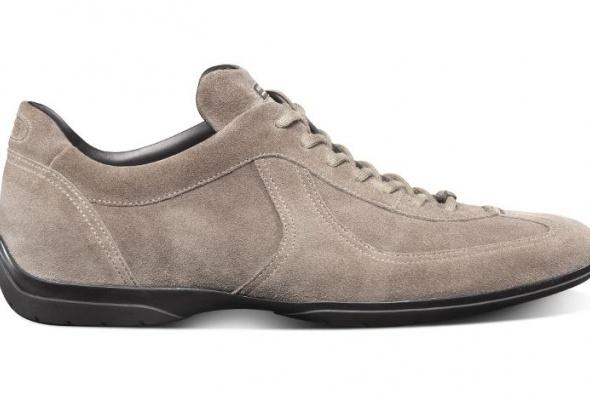 Santoni иMerсedes создали обувь для автолюбителей - Фото №0