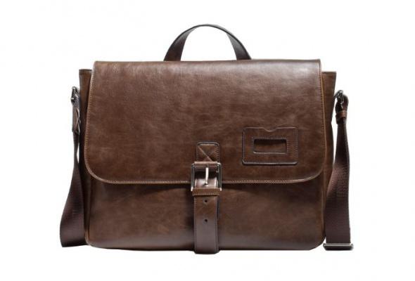 9мужских сумок наосень - Фото №0